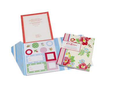 Cath Kidston Labels and Stickers - Cath Kidston Stationery (Stickers)