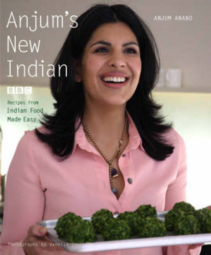 Anjum's New Indian (Paperback)