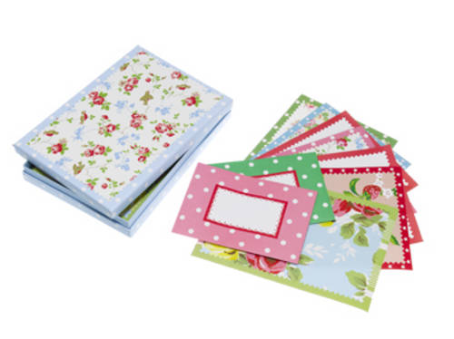 Cath Kidston Birds Stationery Box (Other merchandise)