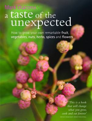 A Taste of the Unexpected (Hardback)