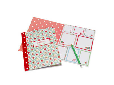 Cath Kidston Sticky Notes (Other printed item)