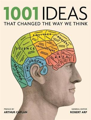 1001: Ideas That Changed the Way We Think - 1001 (Paperback)
