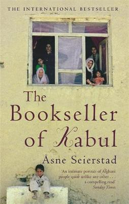 The Bookseller of Kabul (Paperback)