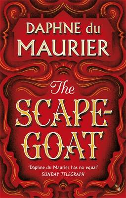 The Scapegoat - VMC 2166 (Paperback)