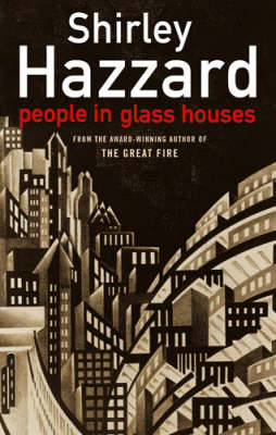 People in Glass Houses (Paperback)