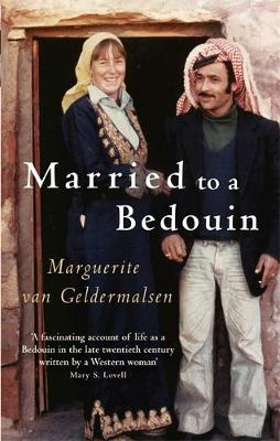 Married to a Bedouin (Paperback)