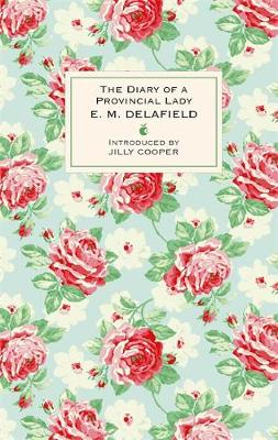 The Diary of a Provincial Lady - VMC Designer Collection (Hardback)