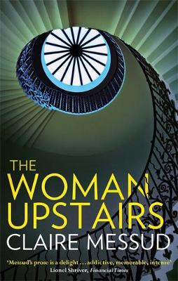 The Woman Upstairs (Paperback)