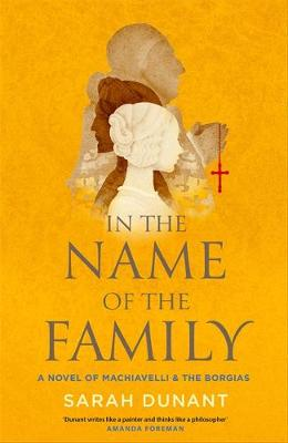 Cover In the Name of the Family