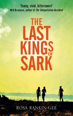 The Last Kings of Sark (Paperback)