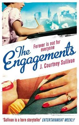 The Engagements (Paperback)