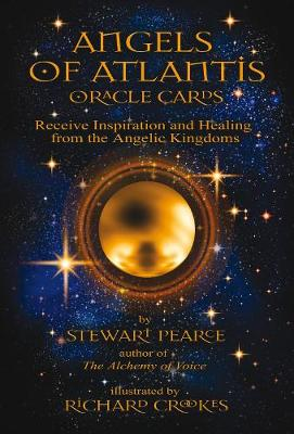 Angels of Atlantis Oracle: Receive Inspiration and Healing from the Angelic Kingdoms (Cards)