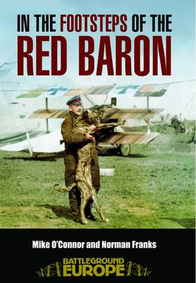 In the Footsteps of the Red Baron (Paperback)