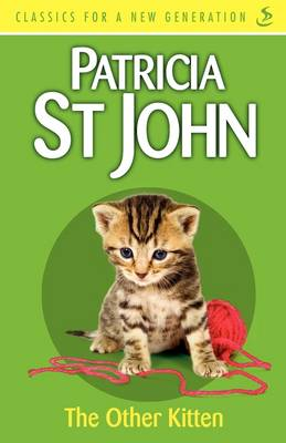 The Other Kitten (Paperback)