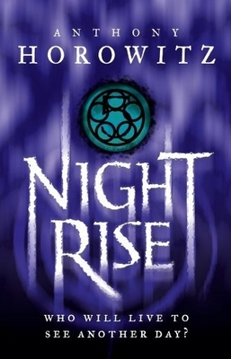 Nightrise - The Power of Five (Paperback)