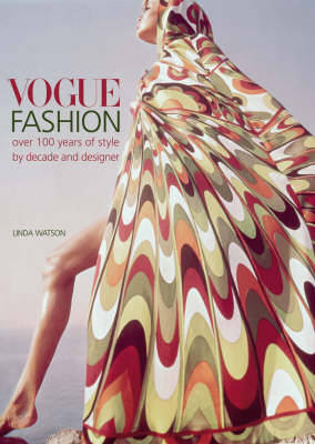 """Vogue"" Fashion (Hardback)"