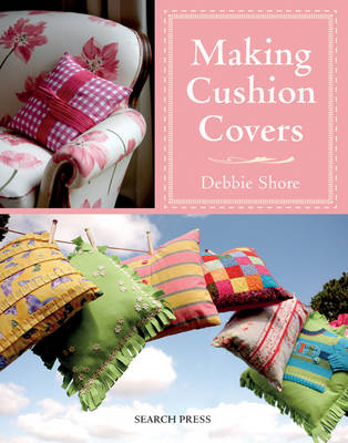 Making Cushion Covers (Paperback)