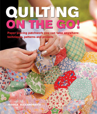 Quilting on the Go (Paperback)