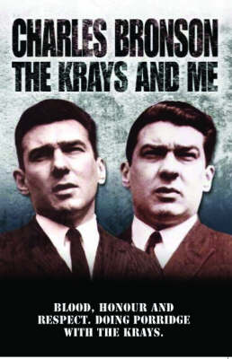 The Krays and Me (Paperback)