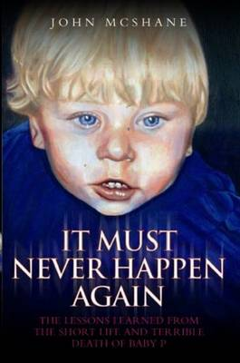 It Must Never Happen Again (Paperback)