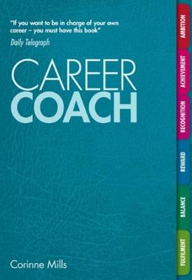 Career Coach: Your Personal Workbook for a Better Career (Paperback)