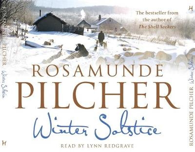 Winter Solstice (CD-Audio)