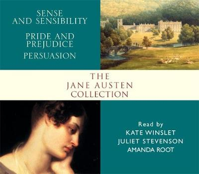 Jane Austen Collection (CD-Audio)