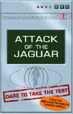 Attack of the Jaguar - Xtreme Adventure Inc. S. (Paperback)