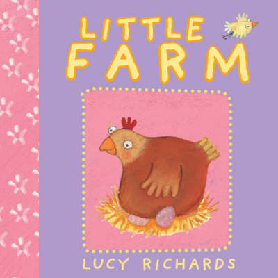 Little Farm (Board book)