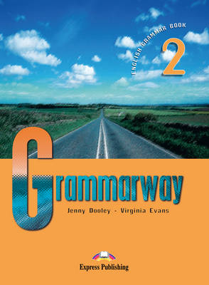 Grammarway: Student's Book Level 2 (Paperback)