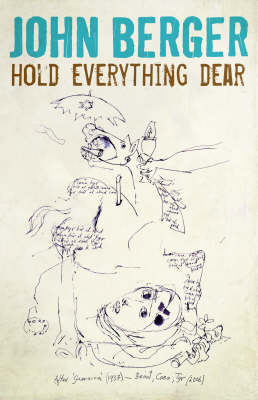 Hold Everything Dear: Despatches on Survival and Resistance (Hardback)