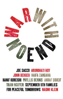 War with No End (Paperback)