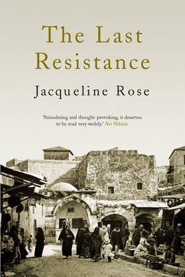 The Last Resistance (Paperback)