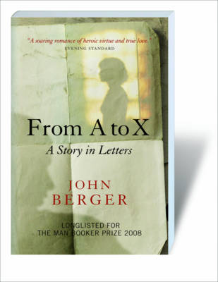 From A to X: A Story in Letters (Paperback)