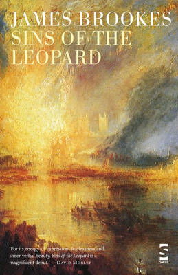 Sins of the Leopard (Paperback)
