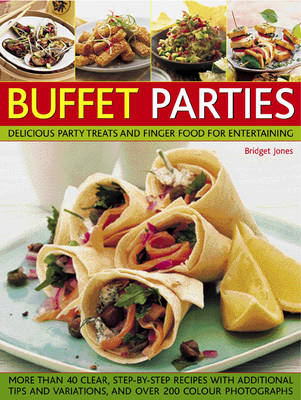 Buffet Parties (Paperback)