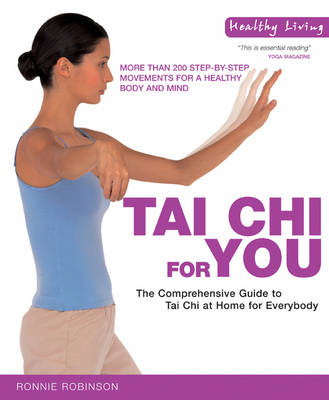 Tai Chi for You - Healthy Living (Paperback)