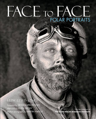 Polar Portraits - Face to Face (Hardback)