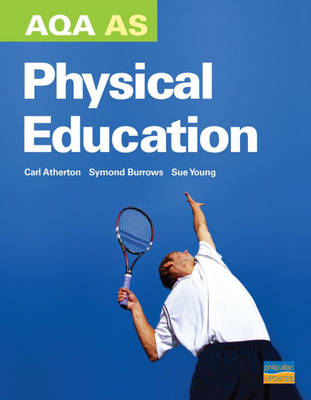 AQA AS Physical Education Textbook (Paperback)