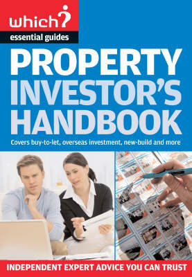 "The Property Investor's Handbook - ""Which?"" Essential Guides (Paperback)"