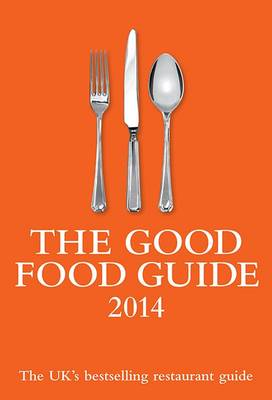 The Good Food Guide 2014 (Paperback)