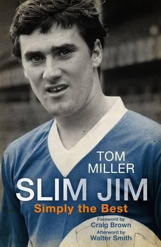 Slim Jim: Simply the Best (Paperback)