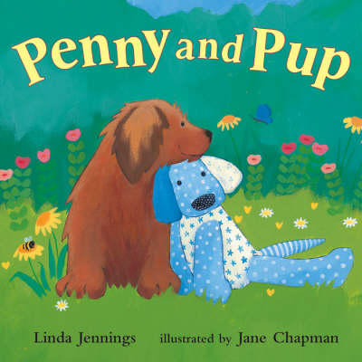 Penny and Pup (Hardback)