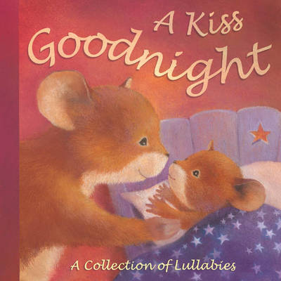 A Kiss Goodnight (Paperback)