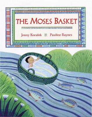 The Moses Basket (Paperback)
