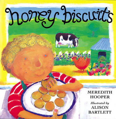 Honey Biscuits (Paperback)