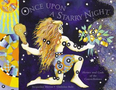 Once Upon a Starry Night (Paperback)