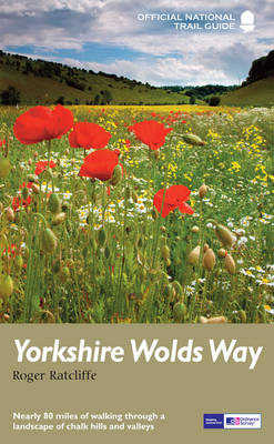 Yorkshire Wolds Way - National Trail Guide (Paperback)