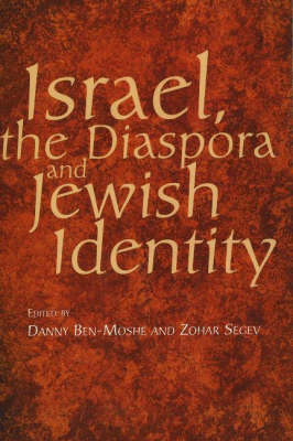Israel, the Diaspora and Jewish Identity (Hardback)
