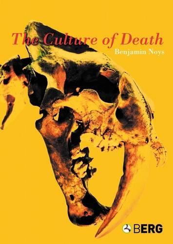 The Culture of Death (Paperback)